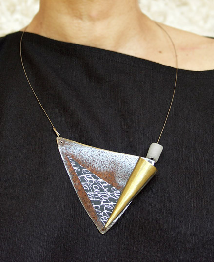 COLLIER ARTISANAL ORIGINAL